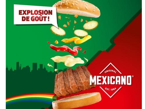 BICKY MEXICANO